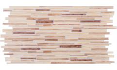 Obkladový 3D panel Dřevo D0010