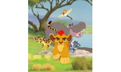 Fototapeta Lví král FTN 5144