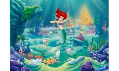 Fototapeta Malá mořská víla FTN 5207