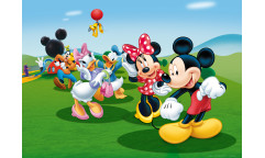 Fototapeta Mickey Mouse FT 0706, FTN 5212