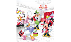 Fototapeta Mickey Mouse FT 1908, FTN 5108