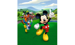 Fototapeta Mickey Mouse FT 1949, FTN 5148