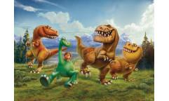 Fototapeta Hodný dinosaurus FTN 5241