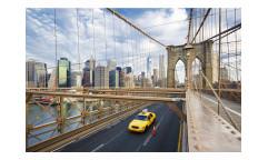Vliesová fototapeta Město New York 0004