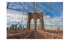 Vliesová fototapeta Brooklynský most 005