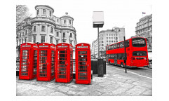 Vliesová fototapeta Londýn 0020
