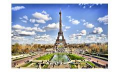 Vliesová fototapeta Paříž 0025