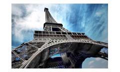 Vliesová fototapeta Eiffelova věž 0026