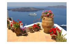 Vliesová fototapeta Řecko 0205