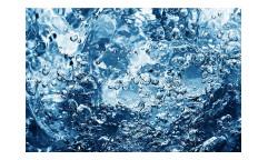 Vliesová fototapeta Perlivá voda 0236