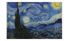 Vliesová fototapeta Hvězdná noc 0250