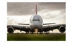 Vliesová fototapeta Airbus 0318