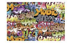 Vliesová fototapeta Graffiti 0322