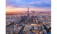 Fototapeta Paříž FTN 2401