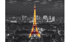 Fototapeta Eiffelovka FT 1316, FTN 2468