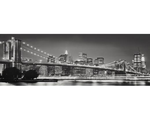 Fototapeta Brooklyn Bridge, Brooklynský most 4-320, XXL2-320