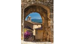 Fototapeta France, Výhled 4-990