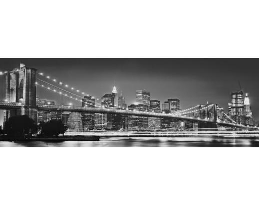 Fototapeta Brooklyn Bridge, Brooklynský most 4-320