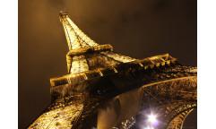 Fototapeta Eiffelova věž FTN 2618