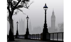 Fototapeta Nábřeží, Londýn FTN 0307