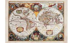 Fototapeta Mapa světa FTN 0351