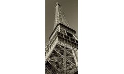 Fototapeta Eiffelovka FTN 2845