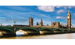 Fototapeta Londýn FT 0910, FTN 2710