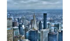 Fototapeta Výhled na město FTN 1112