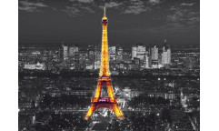 Fototapeta Eiffelova věž FTN 2643