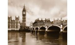 Fototapeta Big Ben, Londýn FTN 2466