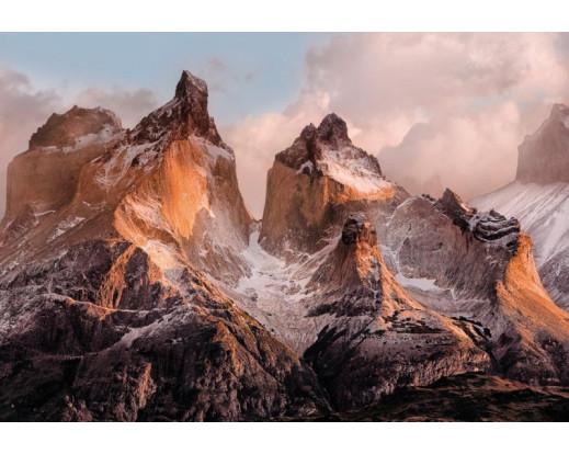 Fototapeta Torres del Paine, Skála 4-530