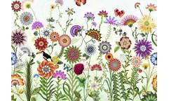 Fototapeta Brazil, Květiny 8-200