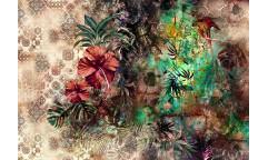 Fototapeta Sherazade, Květiny 8-210