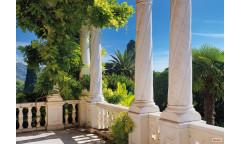 Fototapeta Villa Liguria, Výhled 8-993
