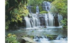 Fototapeta Pura Kaunui Falls, Vodopády 8-256
