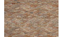 Fototapeta Backstein, Cihlová zeď 8-741