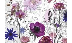 Fototapeta Purple, Květiny 8-887