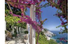 Fototapeta Amalfi, Pobřeží 8-931