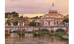 Fototapeta Rome, Řím 8-932