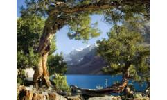 Fototapeta Horské jezero FTN 1113