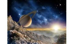 Fototapeta Planeta FTN 1126