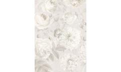 Fototapeta Nuance, Bílé květy XXL2-066