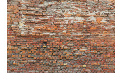 Fototapeta Bricklane, Cihlová zeď XXL4-025