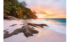 Fototapeta Nature, Pláž XXL4-048