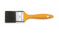 Lakýrnický štětec plochý pro ředidlové barvy a laky