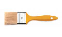 Lakýrnický štětec plochý pro barvy a laky ředitelné vodou