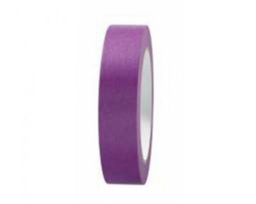 Nízkolepicí malířská páska MasqPainter Violette
