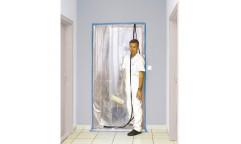 Fóliové dveře