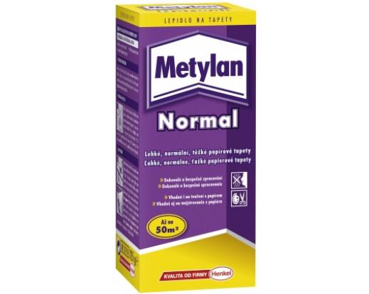 Lepidlo na papírové tapety Metylan Normal
