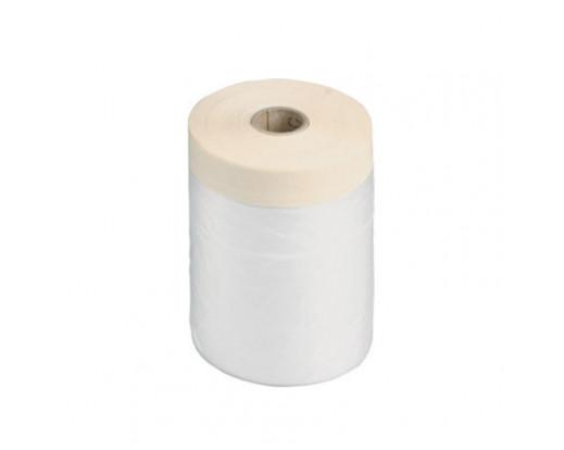 Krycí folie s páskou